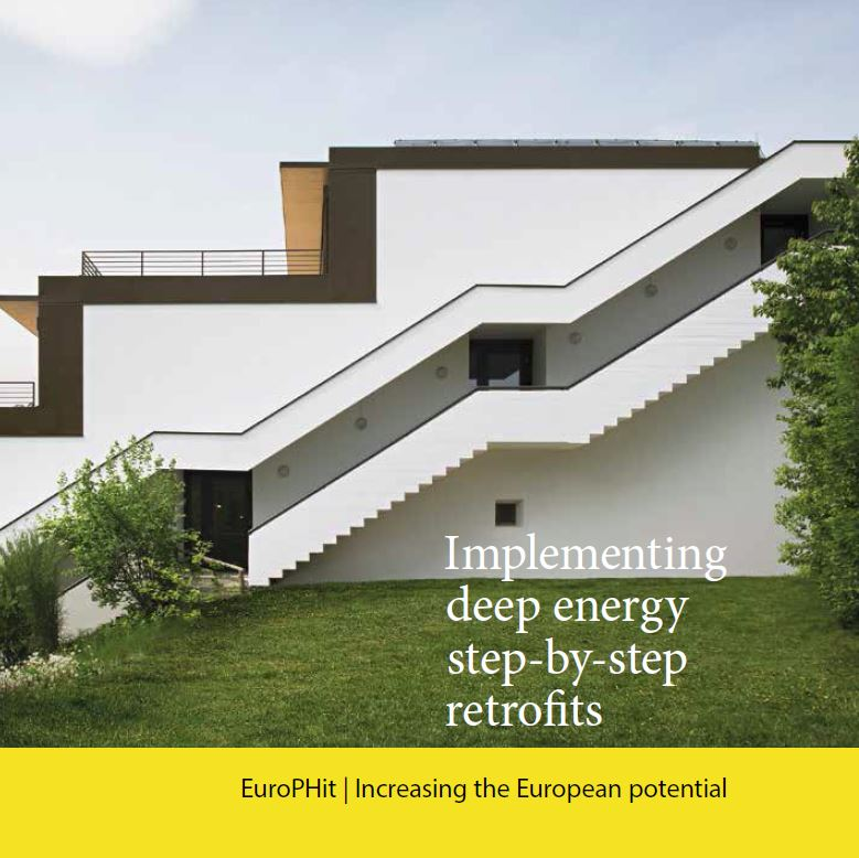 EuroPHit brochure cover