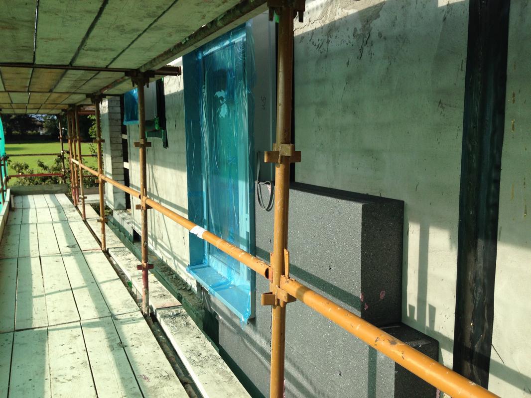 Cs01 Rochestown Home For Elderly In Dun Loaghaire Europhit
