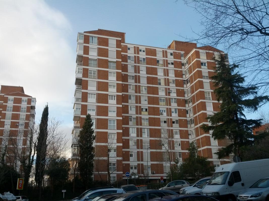 OP23 Treviana Social Housing in Madrid   EuroPHit